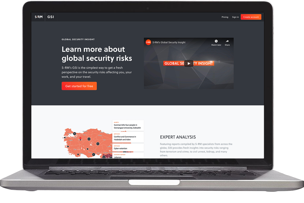 Global Security Insight